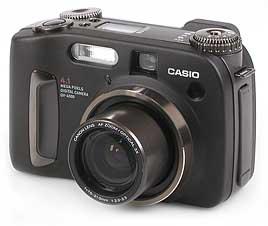 Casio QV-4000 [Foto: MediaNord]