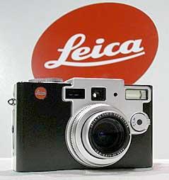 Leica digilux 1 [Foto: MediaNord]