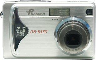 Premier DS-5330 [Foto: MediaNord]