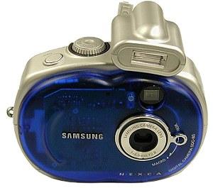 Samsung SDC-80 [Foto: MediaNord]