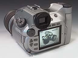 Sony DSC-D700 [Foto: MediaNord]