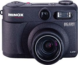 Minox DC3311 [Foto: Minox]