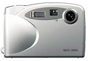 Mustek MDC3000 [Foto: Mustek]