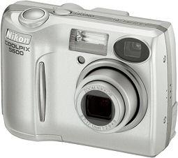 Nikon Coolpix 5600 [Foto: Nikon]