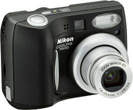 Nikon Coolpix 7600 [Foto: Nikon]