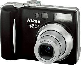 Nikon Coolpix 7900 [Foto: Nikon]