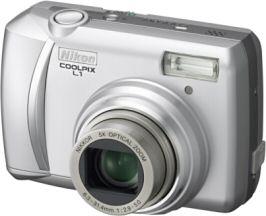 Nikon Coolpix L1 [Foto: Nikon Deutschland]