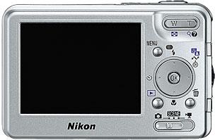 Nikon Coolpix S1 [Foto: Nikon Deutschland]