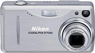 Nikon Coolpix3700 [Foto: Nikon]
