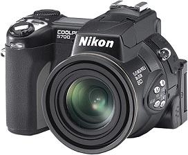 Nikon Coolpix 5700 [Foto: Nikon]