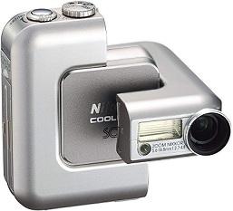 Nikon Coolpix SQ [Foto: Nikon]
