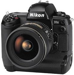 Nikon D1H [Foto: Nikon]