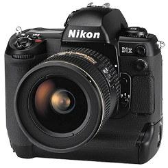 Nikon D1X [Foto: Nikon]