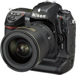 Nikon D2H [Foto: Nikon]