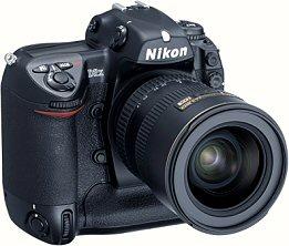 Nikon D2X [Foto: Nikon]