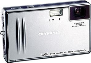 Olympus AZ-2 Zoom [Foto: Olympus]