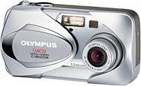 Olympus C-360 Zoom [Foto: Olympus]
