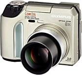 Olympus C-725 Ultra Zoom [Foto: Olympus]