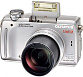 Olympus C-765 Ultra Zoom [Foto: Olympus]