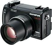 Olympus C-770 Ultra Zoom [Foto: Olympus]