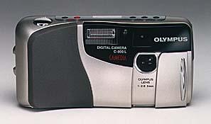 Olympus C-800L [Foto: Olympus]
