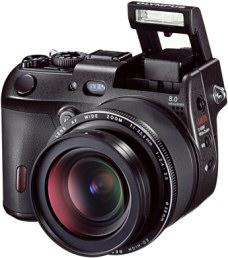 Olympus C-8080 Wide Zoom [Foto: Olympus]