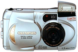 Olympus C-900 Zoom