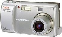 Olympus C-310 Zoom [Foto: Olympus]
