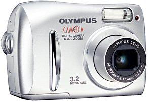 Olympus C-370 Zoom [Foto: Olympus]