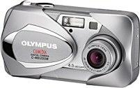 Olympus C-460 Zoom [Foto: Olympus]