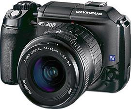 Olympus E-300 [Foto: Olympus]