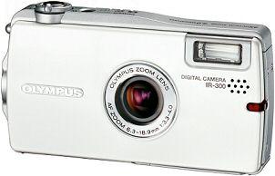 Olympus IR 300 [Foto: Olympus Europe]