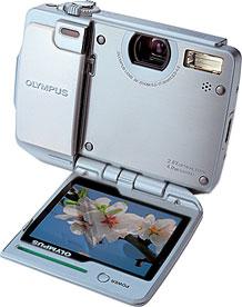 Olympus Easy Imaging-System - IR-500 [Foto: Olympus]