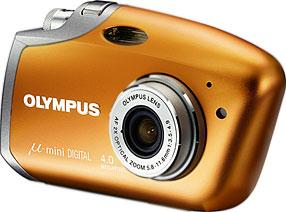 Olympus mju-mini Digital [Foto: Olympus]