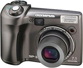 Olympus SP-310 [Foto: Olympus Europa]