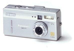 Lumix DMC-F7 [Foto: Panasonic/Leica]