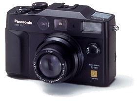 Lumix DMC-LC5 [Foto: Panasonic/Leica]