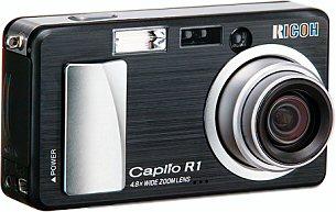 Ricoh Caplio R1 [Foto: Ricoh]