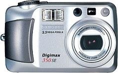 Samsung Digimax 350SE [Foto: Samsung]