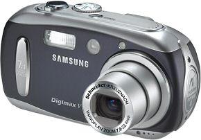 Samsung Digimax V700 [Foto: Samsung]