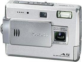 Sanyo Xacti VPC-A5 [Foto: Sanyo]