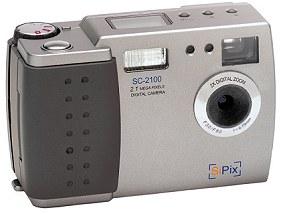 SiPix SC-2100 [Foto: SiPix]