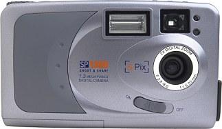 SiPix SP-1300 [Foto: SiPix]