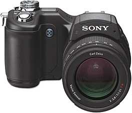 Sony DSC-F828 [Foto: Sony]