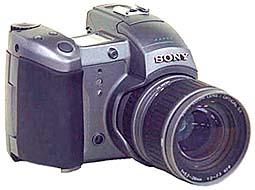 Sony DSC-D770