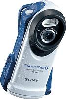 Sony DSC-U60 [Foto: Sony]