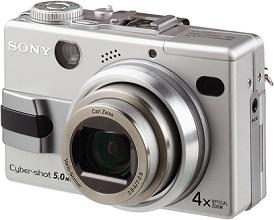 Sony DSC-V1 [Foto: Sony]