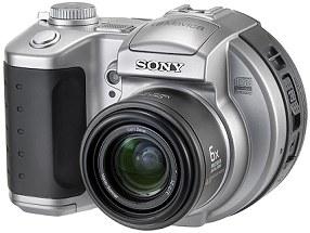 Sony MVC-CD400 [Foto: Sony]