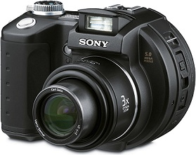 Sony MVC-CD500 [Foto: Sony]