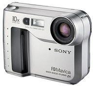 Sony MVC-FD75 [Foto: Sony]